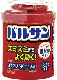 【第2類医薬品】バルサンSP 18-24畳(60g)〔殺虫剤〕レック LEC