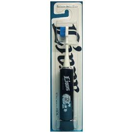 ミニマム minimum 電動歯ブラシ ライオンズハピカ ネイビー DBK-5N-SL [振動式][DBK5NSL]