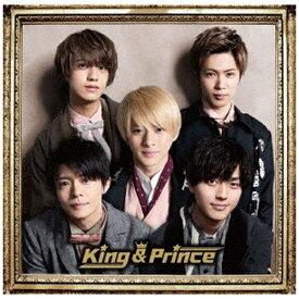 ユニバーサルミュージック King & Prince/ King & Prince 初回限定盤B【CD】