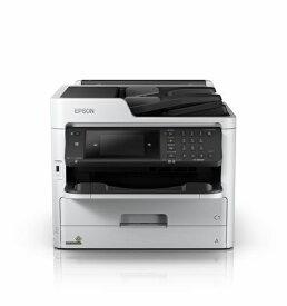 エプソン EPSON インクジェットプリンター ビジネスプリンター グレー PX-M885F [L判〜A4][PXM885F]