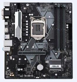 ASUS エイスース Intel B365チップセット採用 ASUSマザーボード PRIME B365M-A[PRIMEB365MA]