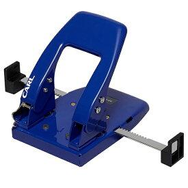カール事務器 CARL 2穴パンチ SD-W50-B[SDW50B]