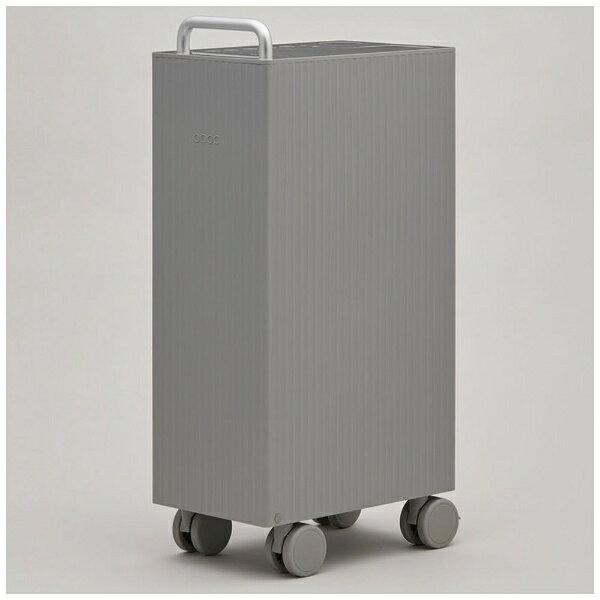 カドー cado DH-C7100-CG 除湿機 クールグレー [木造9畳まで /鉄筋19畳まで /コンプレッサー方式]