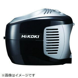 工機ホールディングス Koki HiKOKI コードレス冷温ホルダ メタリックシルバー UL1810DA-B