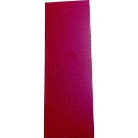 トラスコ中山 TRUSCO 両面カラーマグネットシート赤白 WMS-10-RW