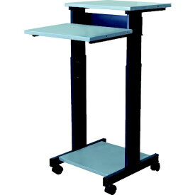 WRITEBEST ライトベスト WRITEBEST 高さ調整可能パソコンスタンド 103‐118mm WP-RS11