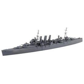 青島文化 AOSHIMA 1/700 ウォーターライン 限定 英国海軍 重巡洋艦 ノーフォーク 北岬沖海戦