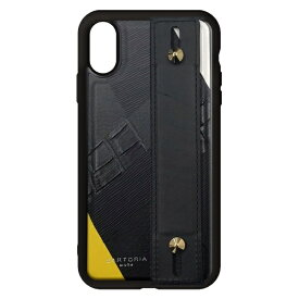 サムライワークス SAMURAI WORKS 2WAY CASE for iPhoneXS/X Botanical