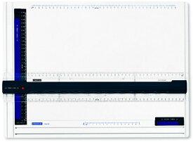 ステッドラー STAEDTLER マルス テクニコ製図板 661 A3