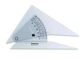 ステッドラー STAEDTLER マルス勾配三角定規 20cm 964 51-8