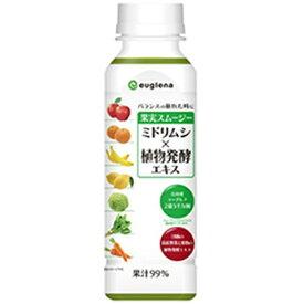 ユーグレナ 果実スムージー ミドリムシ×植物発酵エキス280g【wtcool】