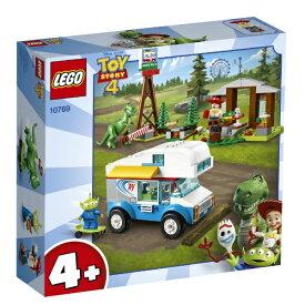 レゴジャパン LEGO 10769 トイ・ストーリー4 RVバケーション