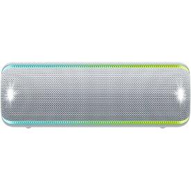 ソニー SONY ワイヤレスポータブルスピーカー SRS-XB32 [Bluetooth対応 /防水][SRSXB32HC]