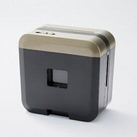アコ・ブランズ・ジャパン ACCO Brands マイクロカットシュレッダー[GSHA25MG]