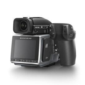 ハッセルブラッド Hasselblad H6D-100c スペシャルオファー・レンズキット HC 2.2/100mm [単焦点レンズ][HJ2019H6D100]