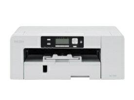 リコー RICOH インクジェットプリンター ホワイト SG7200 [はがき〜A3][ハガキ 印刷 プリンター][RICOHSG7200]