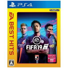 エレクトロニック・アーツ Electronic Arts EA BEST HITS FIFA 19【PS4】