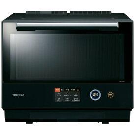 東芝 TOSHIBA ER-TD7000-K スチームオーブンレンジ グランブラック [30L][ERTD7000K]