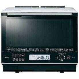 東芝 TOSHIBA ER-TD3000-W スチームオーブンレンジ グランホワイト [30L][ERTD3000W]