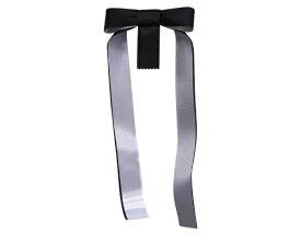 万丈 VANJOH 105-245 T字白黒リボン