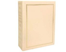 万丈 VANJOH 200フォトアルバム ベージュ 201-252