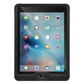 XSHELTER LIFEPROOF nuud iPad Pro 9.7専用 強化ガラス液晶保護フィルム0.33mm LPNUUDGIPP9.7
