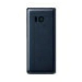 ソフトバンク SoftBank 【ソフトバンク純正】AQUOS ケータイ3 電池カバー (Black) SHTHA1