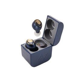 AVIOT アビオット フルワイヤレスイヤホン TE-D01g ネイビー TE-D01GNV [リモコン・マイク対応 /ワイヤレス(左右分離) /Bluetooth][アビオット ワイヤレスイヤホン TED01GNV]