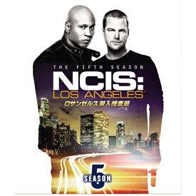 NBCユニバーサル NBC Universal Entertainment ロサンゼルス潜入捜査班 〜NCIS:Los Angeles シーズン5 <トク選BOX>【DVD】