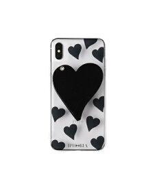 IPHORIA アイフォリア Dalmatian Love is Power for iPhone X/XS ダルメシアンラブイズパワー 16247