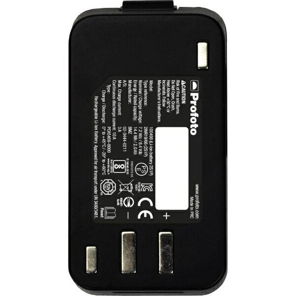 PROFOTO プロフォト 100498 A1X Li-Ion Battery