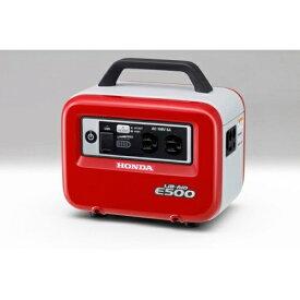 HONDA E500JN 蓄電器LiB-AID リベイド