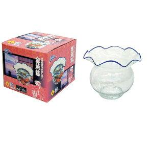 ニッソー 金魚鉢(大) NWB-042