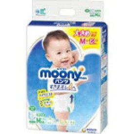 ユニチャーム unicharm moony(ムーニー)マン【パンツ】 M(6kg-11kg) たっち 58枚【wtbaby】