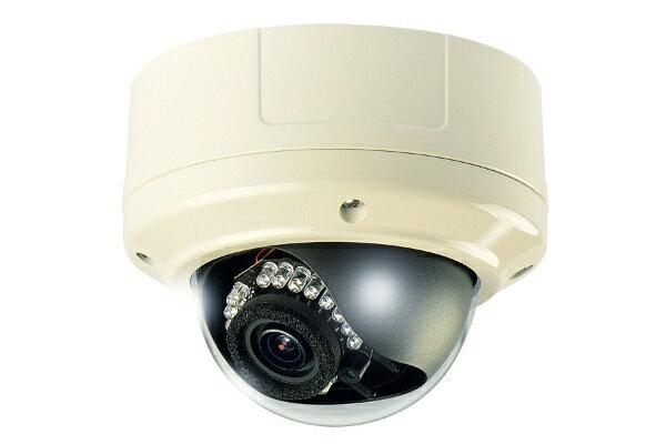 【2019年08月01日発売】 ダイワインダストリ DAIWA industry HD-AHD2.0 デイナイトカメラ 赤外線付バンダルドーム型