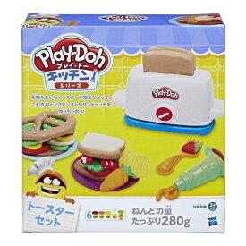 ハズブロジャパン Hasbro E0039 プレイドー トースターセット