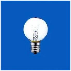 旭光電機 ASAHI LAMP G40-E17-100/110V-40W-C 電球 [E17 /ボール電球形]