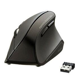 サンワサプライ SANWA SUPPLY エルゴノミクスマウス MA-ERGW10N [BlueLED /無線(ワイヤレス) /5ボタン /USB][MAERGW10N]