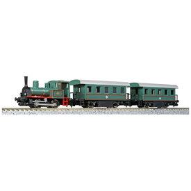 KATO カトー 【Nゲージ】10-503-1 チビロコセット たのしい街のSL列車