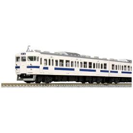KATO カトー 【Nゲージ】10-1536 415系(常磐線・新色) 4両増結セット