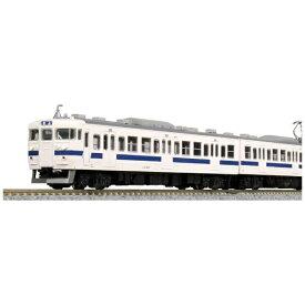 KATO カトー 【Nゲージ】10-1537 415系(常磐線・新色) 4両セット