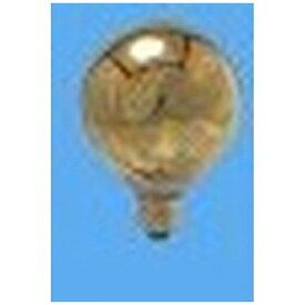 旭光電機 ASAHI LAMP G95/E26/110V-20W-GOLD 電球 ハニーボール電球 [E26 /ボール電球形][G95E26110V20Wゴールド]