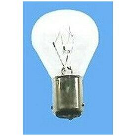 旭光電機 ASAHI LAMP RP35/B15D/110V-30W 電球 パトランプ回転灯 [B15d][RP35B15D110V30W]