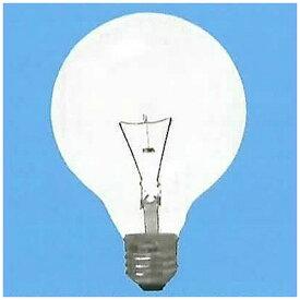 旭光電機 ASAHI LAMP GC110-V20W/95 電球 ボールランプ [E26 /ボール電球形]