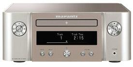 マランツ Marantz ネットワークCDレシーバー marantz シルバーゴールド M-CR612/FN [ワイドFM対応 /Bluetooth対応 /ハイレゾ対応][MCR612FN]