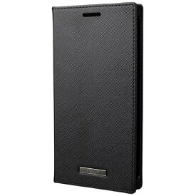 坂本ラヂヲ EURO Passione PU Leather Book Case for Pixel 3a XL CLC-64618BLK ブラック