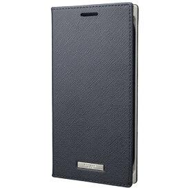 坂本ラヂヲ EURO Passione PU Leather Book Case for Pixel 3a XL CLC-64618NVY ネイビー
