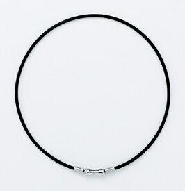 コラントッテ Colantotte コラントッテ TAOネックレス スリム RAFFI mini(LLサイズ/ブラック) ABAPT01LL