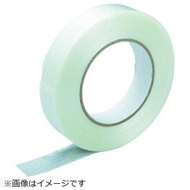 トラスコ中山 TRUSCO フィラメントテープ 25mm×50m TFT-25
