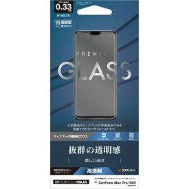 ラスタバナナ RastaBanana ZenFone Max Pro (M2) (ZB631KL) パネル GP1660631KL ガラス光沢